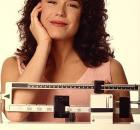 nadwaga i otyłość kobieta